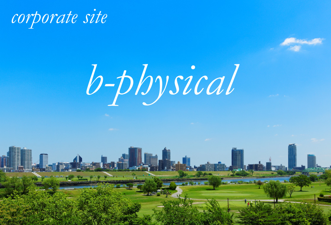 b-physical